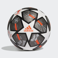 FINALE 21 20TH ANNIVERSARY UCL TEXTURED BALL