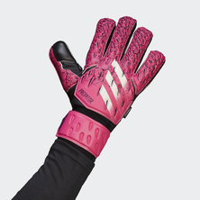 PREDATOR MATCH FINGERSAVE GOALKEEPER GLOVES