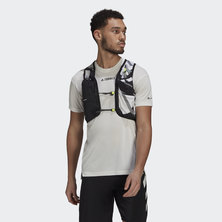 TERREX PRIMEBLUE GRAPHIC TRAIL VEST