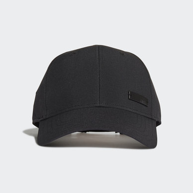 LIGHTWEIGHT METAL BADGE BASEBALL CAP