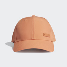 LIGHTWEIGHT METAL BADGE BASEBALL CAP