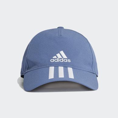AEROREADY 3-STRIPES BASEBALL CAP