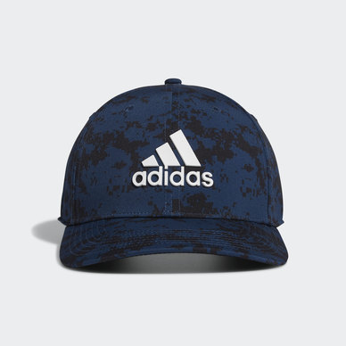 TOUR CAMO-PRINT HAT
