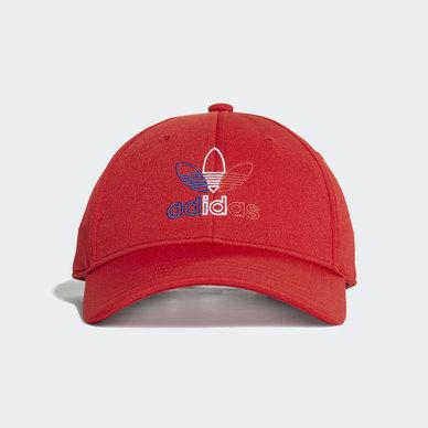 PRIMEBLUE BASEBALL CLASSIC CAP TREFOIL