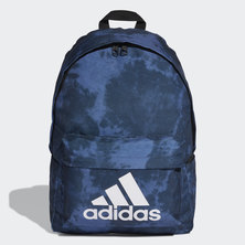 BADGE OF SPORT TIE-DYED BACKPACK