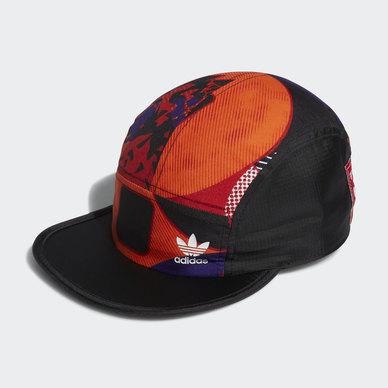 FIVE-PANEL CAP