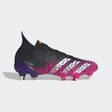 PREDATOR FREAK.1 SOFT GROUND BOOTS