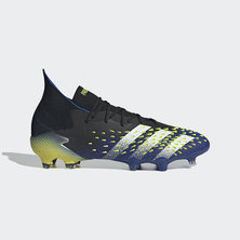 PREDATOR FREAK .1 FIRM GROUND BOOTS