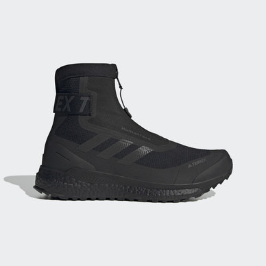 PHARRELL WILLIAMS TERREX FREE HIKER COLD.RDY HIKING SHOES