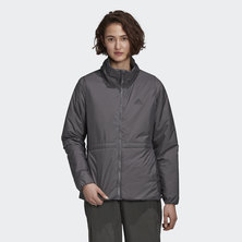 BSC 3-STRIPES INSULATED WINTER JACKET