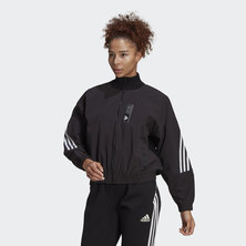 LOOSE FIT TRACKTOP AEROKNIT