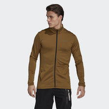 TERREX MULTI PRIMEGREEN FULL-ZIP FLEECE JACKET