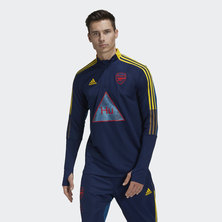 ARSENAL HUMAN RACE TOP
