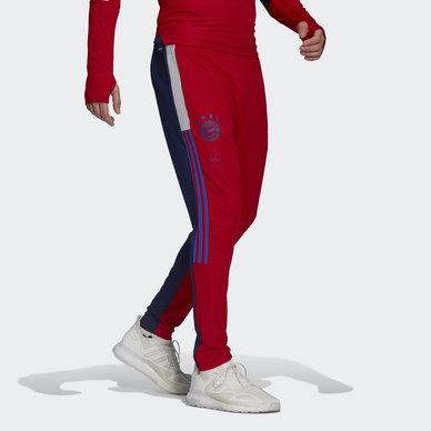 FC BAYERN HUMAN RACE PANTS