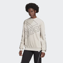 GIANT LOGO SWEATSHIRT (GENDER NEUTRAL)