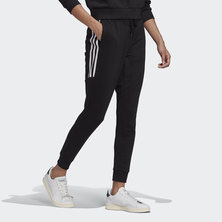 ESSENTIALS CUT 3-STRIPES PANTS