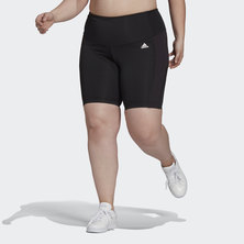 DESIGNED TO MOVE SHORT TIGHTS (PLUS SIZE)