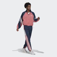 SPORTSWEAR GAME-TIME WOVEN TRACK SUIT