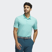 ULTIMATE365 PRINT POLO