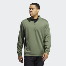 ADICROSS QUARTER-ZIP SWEATSHIRT