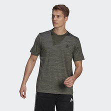 AEROREADY DESIGNED TO MOVE SPORT STRETCH TEE