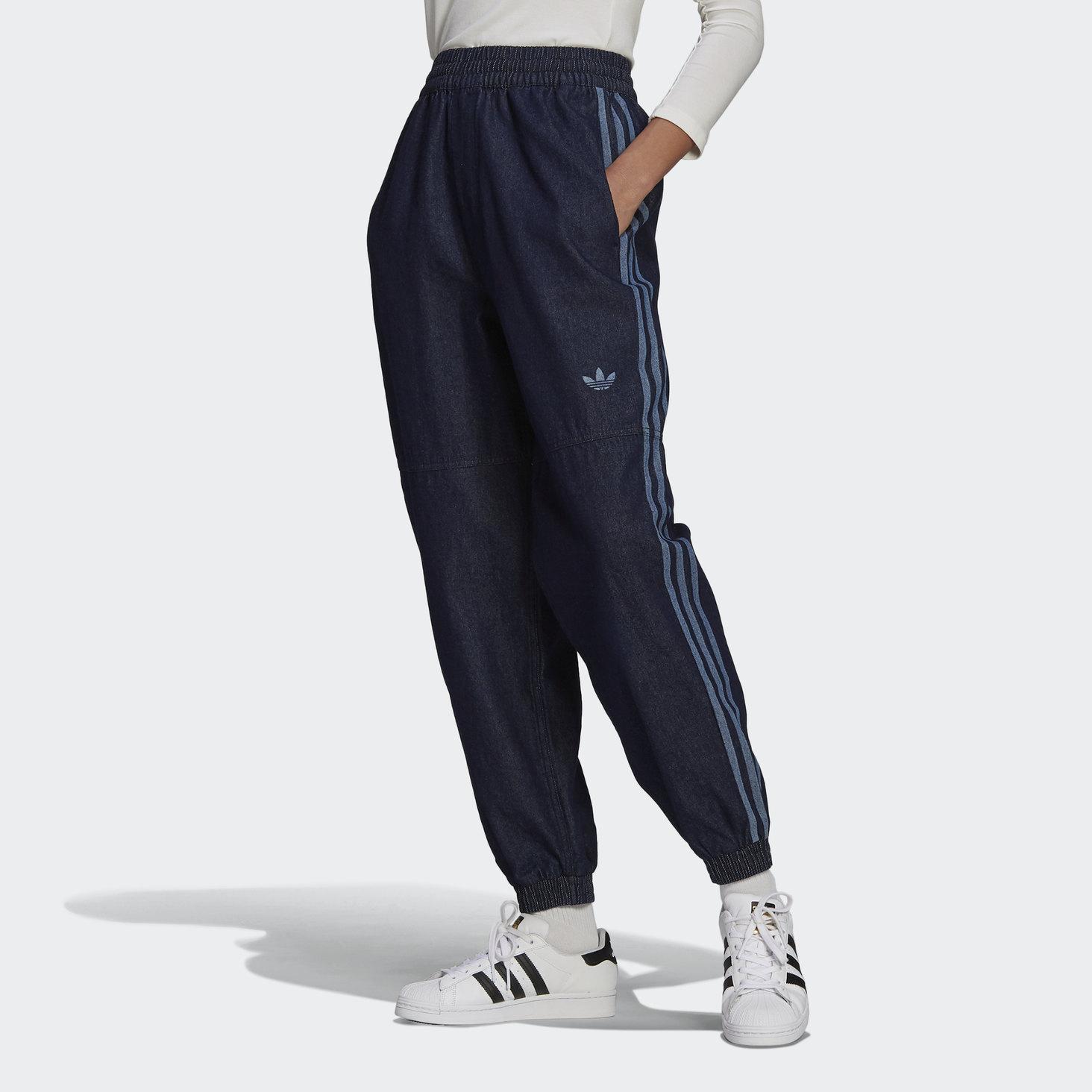 DENIM JAPONA TRACK PANTS