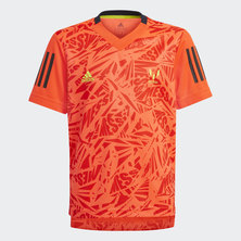 MESSI SOCCER-INSPIRED ICONIC JERSEY