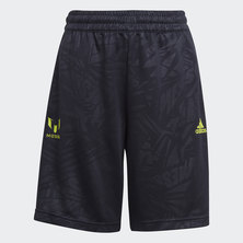 MESSI SOCCER-INSPIRED SHORTS