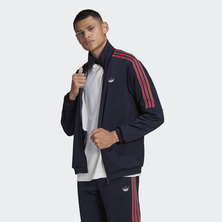SPRT 3-STRIPES TRACK JACKET