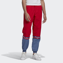 ADICOLOR SLICED TREFOIL TRACK PANTS