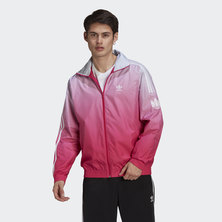 ADICOLOR 3D TREFOIL 3-STRIPES OMBR? TRACK JACKET