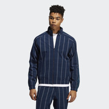 SPRT COLLECTION MW TRACK JACKET