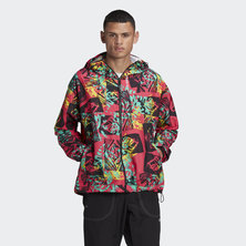 ADVENTURE CARGO WOVEN WINDBREAKER