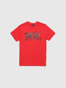Logo T-Shirt In Fine Cotton Jersey