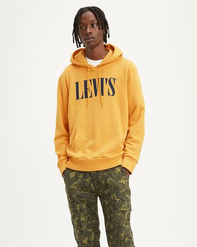 Levi's® Graphic Po Hoodie