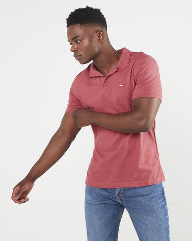 Levi's® Men's Housemark Polo Shirt