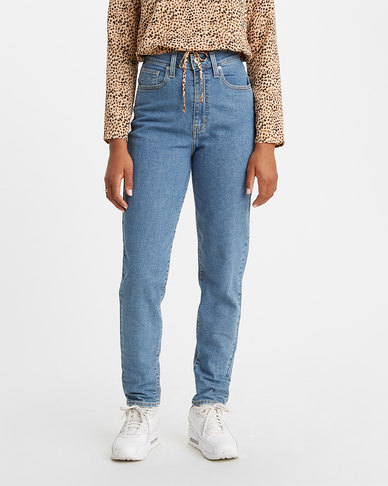 Levi's® Women's High Waisted Taper Jeans