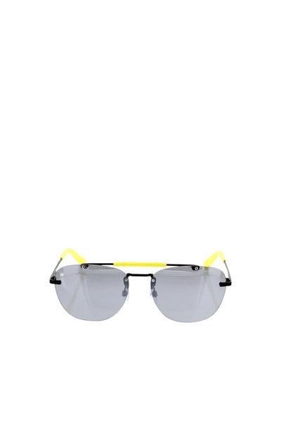 Navigator Shape Sunglasses
