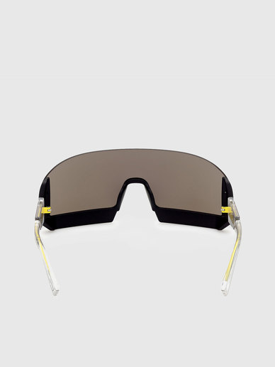 Mirror Lense Sunglasses