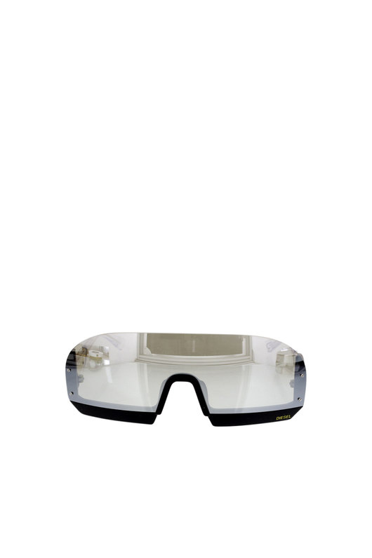Mirror Lense Sunglasses
