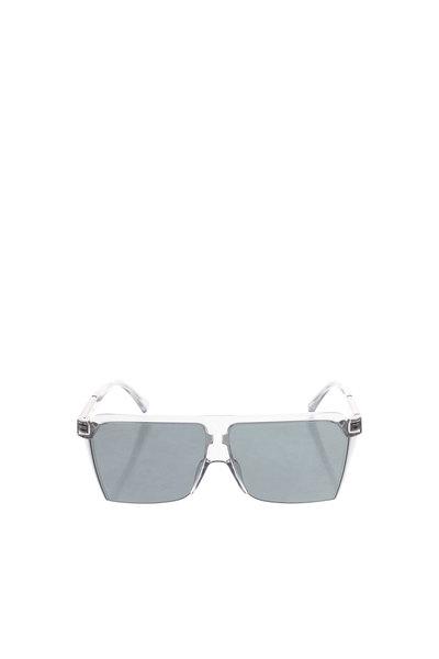 Pilot Shape Sunglasses
