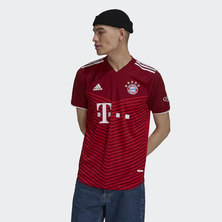 FC BAYERN 21/22 HOME AUTHENTIC JERSEY