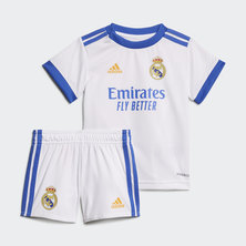 REAL MADRID 21/22 HOME BABY KIT