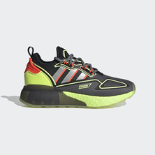 ZX 2K BOOST MARVEL SHOES