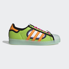 SUPERSTAR SIMPSONS SQUISHEE SHOES