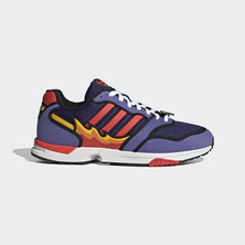 ZX 1000 SIMPSONS FLAMING MOE'S SHOES