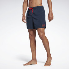 Woven Swim Shorts