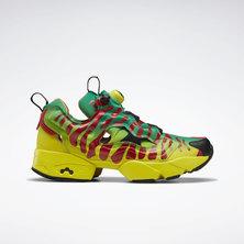 Jurassic Park Instapump Fury OG Shoes