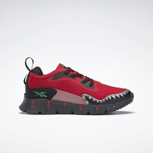 Power Rangers Zig Dynamica Shoes