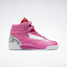 Power Rangers F/S Hi Shoes